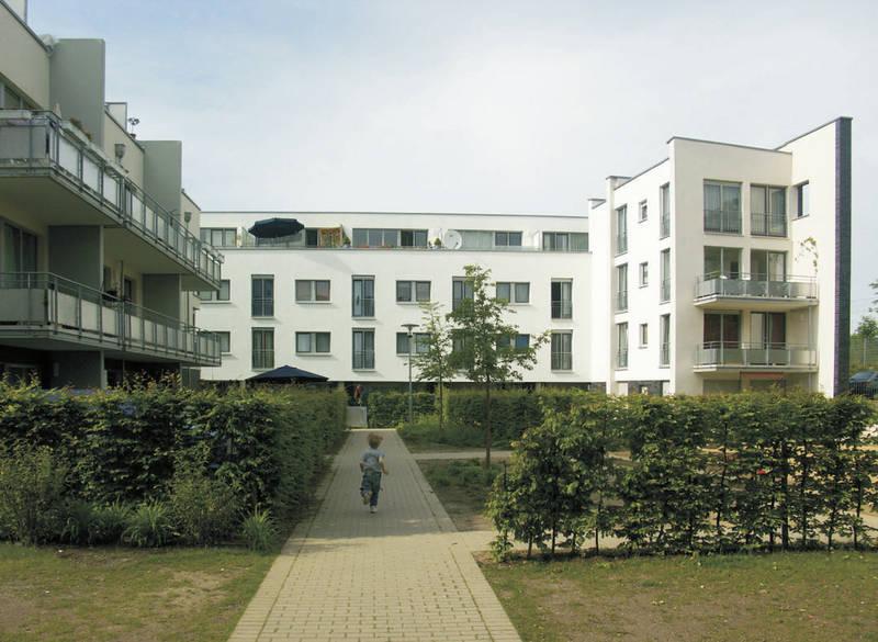 Geldernstraße